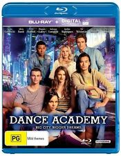 Dance Academy - The Movie : Blu-Ray