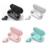Bluetooth Kopfhörer Ohrhörer In Ohr, Noise Cancelling Kopfhörer mit