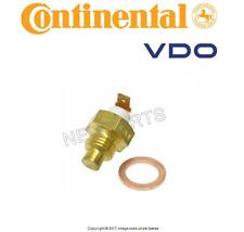 Oil Temperature Sensor 300 deg. F range / 14 X 1.5 mm VDO 323 055