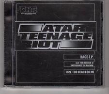 (HI944) Atari Teenage Riot, Rage EP - 2000 CD
