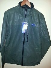 PENFIELD DPM DOWN STROKE JACKET/ SKIFF ARMY/SIZE M/100% NYLON/ 3 POCKETS