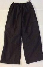 New!! Armadillo Men's Waterproof Pants Draw String Waist Interior Pocket Sz 3XL