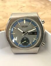 Seiko Automatic Mens Vintage Watch