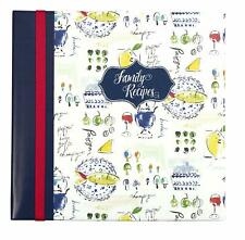 Family Recipe Memory Book,  C.R. Gibson