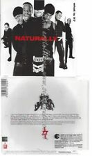 CD--NATURALLY7 --    WHAT IS IT?