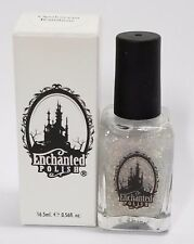 Enchanted Nail Polish Opalescent Rainbow New In Box Multi-Chrome Glitter Holo