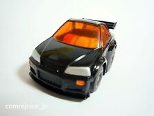 Choro Q TAKARA TOMY NISSAN SKYLINE GT-R (R34) HG #60 Pull Back Car NEW F/S
