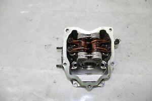 Cylinder Head Cylinder Motor Without Camshaft Vespa Gt 125 L M31 GTS #R7570