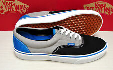 Vans Era Tri Tone Black Wild Dove Men's Size 12