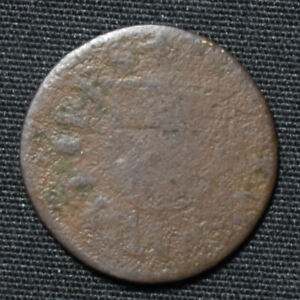 Undated Oxfordshire, W.207, Thame, Mathew Watters, Farthing Token