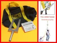 DBI SALA Capital Safety #3500100 Assisted Rescue Attachment Tool (no Pole) NIB
