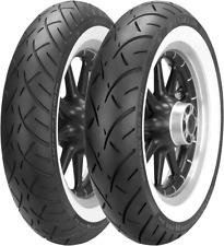 Metzeler ME888 Marathon Ultra Front Tire & Rear Tires MH90-21 & 130/90B-16 WWW