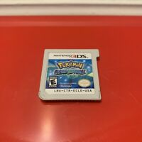 Pokemon: Alpha Sapphire Nintendo 3DS, 2014 (Game in Perfect Working Condition)
