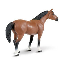 QUARTER HORSE Gelding Replica # 153005  FREE SHIP in USA  w/ $25+ Safari, Ltd.