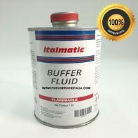 Solvente liquido Buffer 1 litro per pulizia, preparazione riparazioni pneumatici