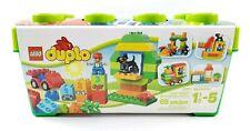 Lego Duplo All-In-One-Box-of-Fun 10572, 65 pcs