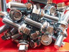 1 Radschraube M14x1,5x34 SW19 Kugel R14 VW Sharan T4 Seat Alhambra Ford SZ3491 !