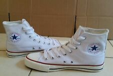 CONVERSE ALL STAR WHITE SIZE 7 BOOTS
