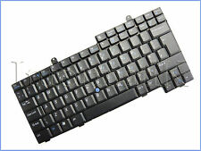 Dell Inspiron 500M 510M 600M 8500 8600C 9100 Tastiera UK Keyboard 01M737