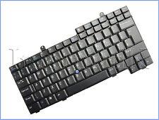 Dell Latitude D505 D505C D500 D600 D800 Tastiera UK Keyboard CN-01M737-70070