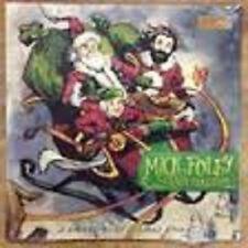 "MICK FOLEY Crazy Christmas Ltd Edition 7"" Vinyl Rare New Sealed Wwe Wwf Ecw Wcw"