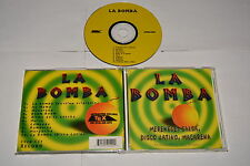 LA BOMBA - LOS VERGAS - MUSIC CD RELEASE YEAR:UNKNOW
