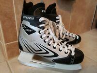 CCM Intruder Mens Hockey Skates SIZE 9