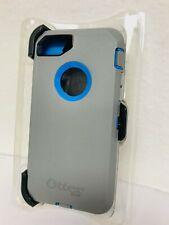 Otterbox 77-53893  Defender Marathoner  Gray/Blue Case  or IPhone 7