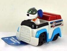 Paw Patrol Racers ROBO DOG Paw Patroller GENUINE Toy Skye Everest Rocky SYD NEW!