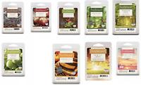 1-2 ScentSationals Wax melts tarts your choice 2.5 oz packs Scent Sationals