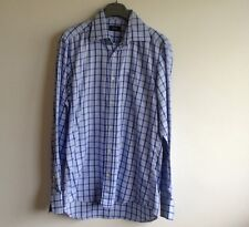 Lovely HUGO BOSS Men's Shirt Size 38 (15) RRP £145
