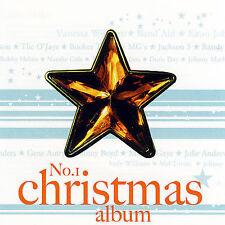 NEW No.1 Christmas Album (Audio CD)