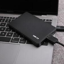 External Hard Disk 1TB USB 3.0 HD Storage Device Laptop Desktop 7000rpm Portable