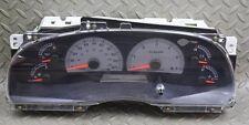 00-01 Ford F150 Harley Davidson Instrument Gauge Cluster Speedometer Speedo OEM
