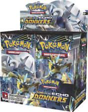 Vorverkauf: Pokemon Sonne & Mond Serie 8 Echo des Donners 1 Display (36 Booster)