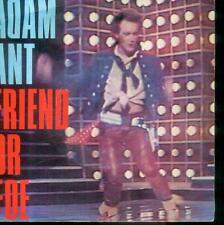 "7"" Adam Ant/Friend Or Foe (NL)"