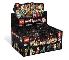 LEGO 8833 Box Case of 60 Minifigure Series 8 Sealed New