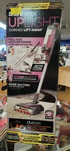 "SHARK ""APEX"" UPRIGHT Corded DUOCLEAN UpLight Lift-Away Vacuum (LZ600) - NEW!!"
