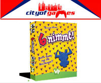 6 nimmt! Card Game Brand New