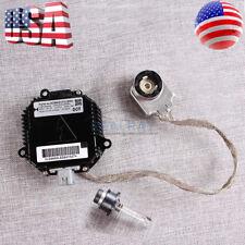 OEM New Xenon Ballast & Igniter & D2S Bulb fo Infiniti G37 G35 Q60 Q50 Q40 Q45