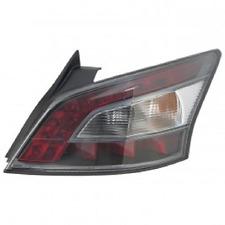 New right passenger tail light for 2012 2013 2014 Maxima sedan