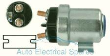 Universal 24 voltios/24V Solenoide del arrancador 3 terminal 200A 800A carga intermitente