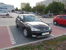 Ford Mondeo 114.000 km Laufleistung Benzin - AHK - Leder - Top Voll-Ausstattung