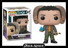 Saga-Marko con espada! Funko Pop! figura De Vinilo #007