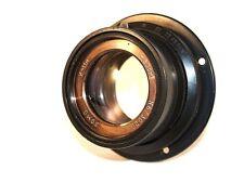 Soviet lens INDUSTAR- 11 M  LOMO (9/300) (for FKD). Good condition!