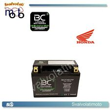 HONDA VFR 750 R  88/90   BATTERIA A LITIO BC LITHIUM BATTERIES BCTX9-FP