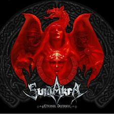 "Suidakra ""Eternal Defiance"" Japan CD [Mythology Celtic Folk Metal from Germany]"