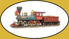 Hartland G-Scale 4-4-0 The General 09565