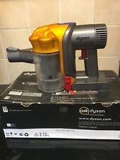 DYSON DC34 Cordless Handheld Vacuum Cleaner. Used Only Once. Great Condition.