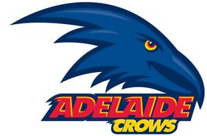 Mobile Phone Sticker – Waterproof n- AFL Adelaide Crows